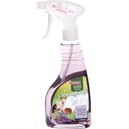 Clean Spray Reiniger Citroen