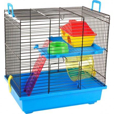 Hamsterkooi Diego 1