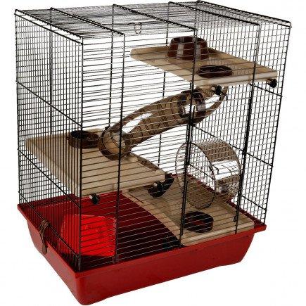Hamsterkooi Enzo 3