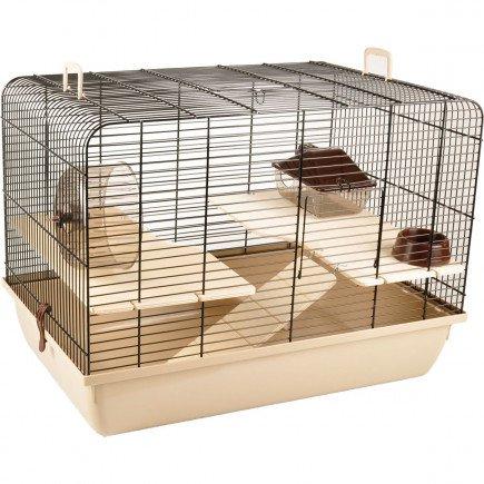 Hamsterkooi Milo