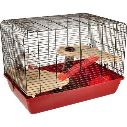 Hamsterkooi Milo 2 - 58 x 38 x 42.5 cm