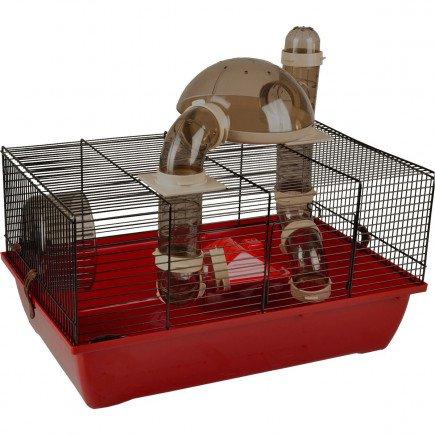 Hamsterkooi Mido