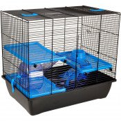 Hamsterkooi Jaro 3 - 50 x 33 x 45.5 cm