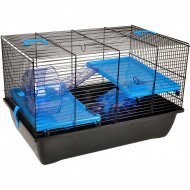 Hamsterkooi Jaro 2 - 50 x 33 x 32.5 cm